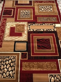 assorted-color area rug lot Columbus, 43235
