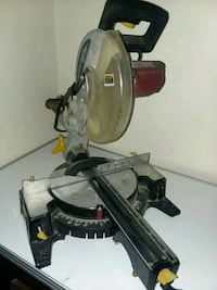 Chicago Electric miter saw Winchester, 22603