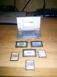 Nintendo DS Ansbach, 91522