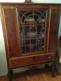 Anique China Cabinet