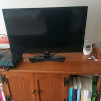2o inch LG TV perfect condition  969 mi