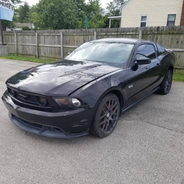 2012 Mustang For Sale >> 2012 Mustang Gt 5 0 A Package
