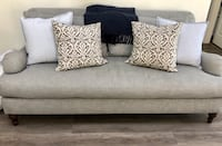 Great Condition POTTERY BARN SOFA!! PRICE REDUCTION: $300 Dana Point, 92624