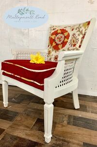 Red Rover,Red Rover Vintage Armchair  Winthrop, 02152