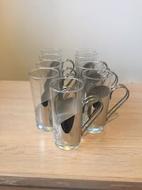9 Irish Coffee glass 200 kr 6006 km