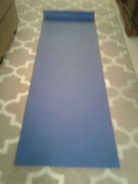 "Exercise/Yoga Matt 24"" x 70"" 2065 mi"