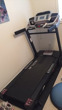 Sole F60 folding treadmill Stoney Creek, L8G 2Y6