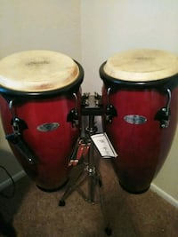 Congas With Stand For Sale Morrow, 30260