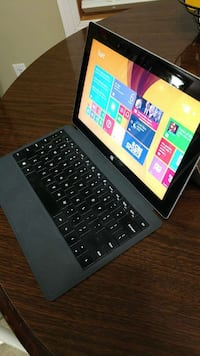 Microsoft Surface tablet Marshall County
