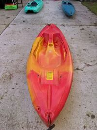 Kayak Germantown, 20874