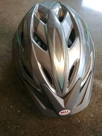 Bell helment like new never dropped.  Des Moines, 50309