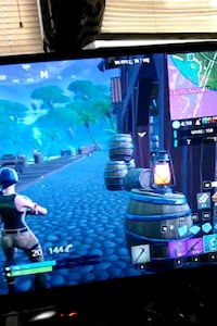 Gaming Computer Fortnite PC FX 4.0Ghz GT1030