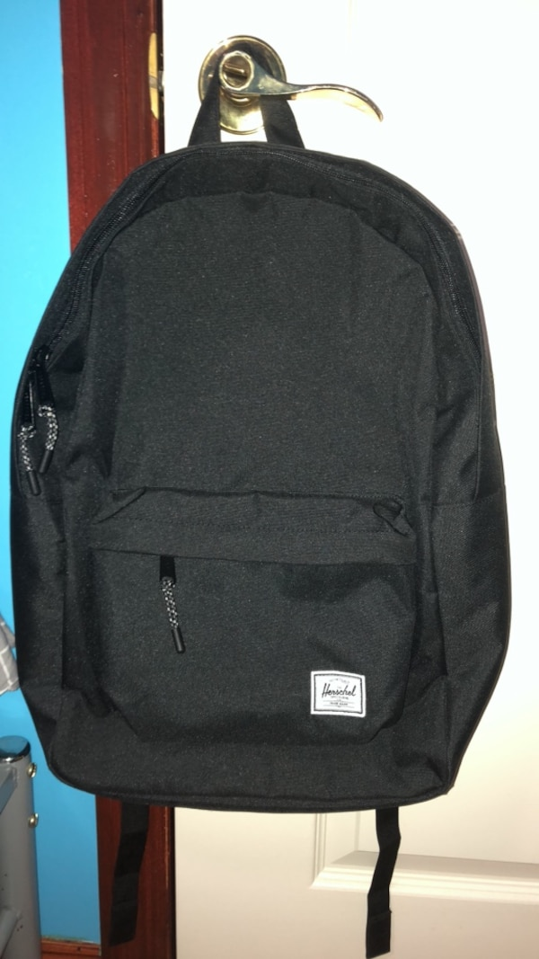8dffecfa9b Used Herschel Backpack for sale in New York - letgo