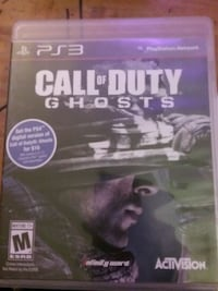call of duty....(ghosts) Elwood, 46036