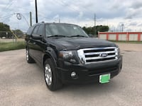 Ford - Expedition - 2014 EL Limited Houston