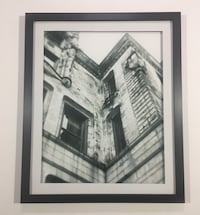 """""""City Hall"""" - by The J Adams Collection  - (Black & White Print) (Urban Architecture & Cityscape) Weldon Spring, 63304"""