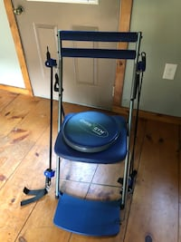 Chair Gym - exercise/rehab equipment New Boston, 03070
