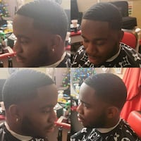 Haircuts  Fort Meade
