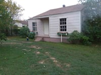 3BR 1BA House! Low DP and $600. a month! Brownwood