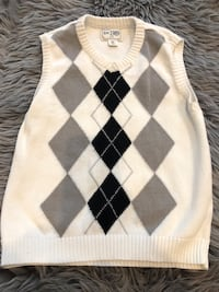 Size 4 sweater vest Vancouver