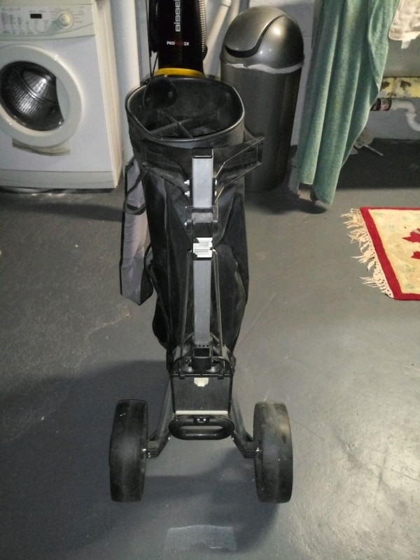 1319f5e7bf Used /*/*/*/* DIPLOMAT GOLF BAG *\*\*\*\ for sale in Eastpointe - letgo