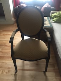 Chaise de luxe / classic chairs Longueuil, J3Y 4H5