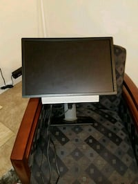 Dell 24-inch LED-Lit Monitor 38 km