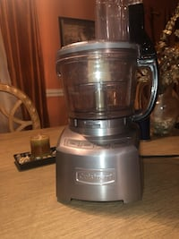 16 cup Cuisinart Elite Collection Food processor FP-16 Series Silver Spring, 20904