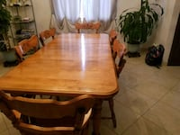 Table de cuisine / Kitchen Table