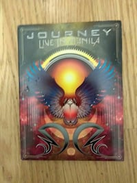 Coolest Journey in Manila DVDs!