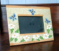Butterfly Mosaic Picture Frame Manchester Township, 08759