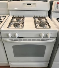 Ge gas stove 15% off