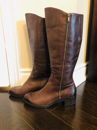 Marc Fisher Brown Boots - Size 9.5 Toronto, M2J 0B2