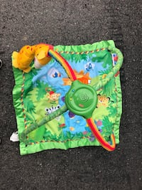 Fisher price Rain Forest play mat Ashburn, 20148