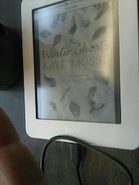 Kobo Mini EReader White