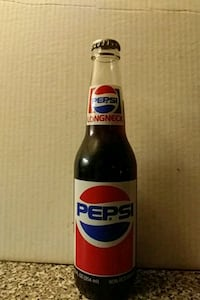 1990 Pepsi long neck ( Dollywood's 5th birthday!) Knoxville, 37909