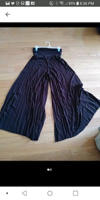 Palazzo pants med Laval, H7M 4A2