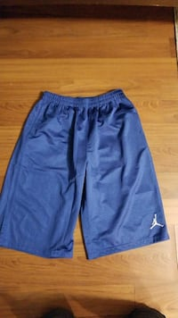 Jordan Shorts Size XL 13-15 YRS
