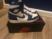 Storm Blue 1s Columbia, 21044