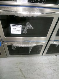 Stainless wall ovens Dearborn, 48124