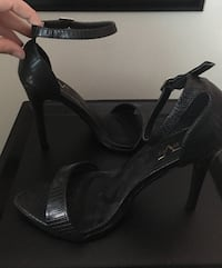 BRAND NEW AUTHENTIC VERSACE SHOES / HEELS / SANDALS Montréal, H4L 3M8