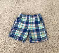 Size 3T Shorts Franklin, 37067