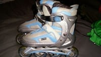 Schwinn Womens Rollerblades Sz 8-9 Junction City, 97448