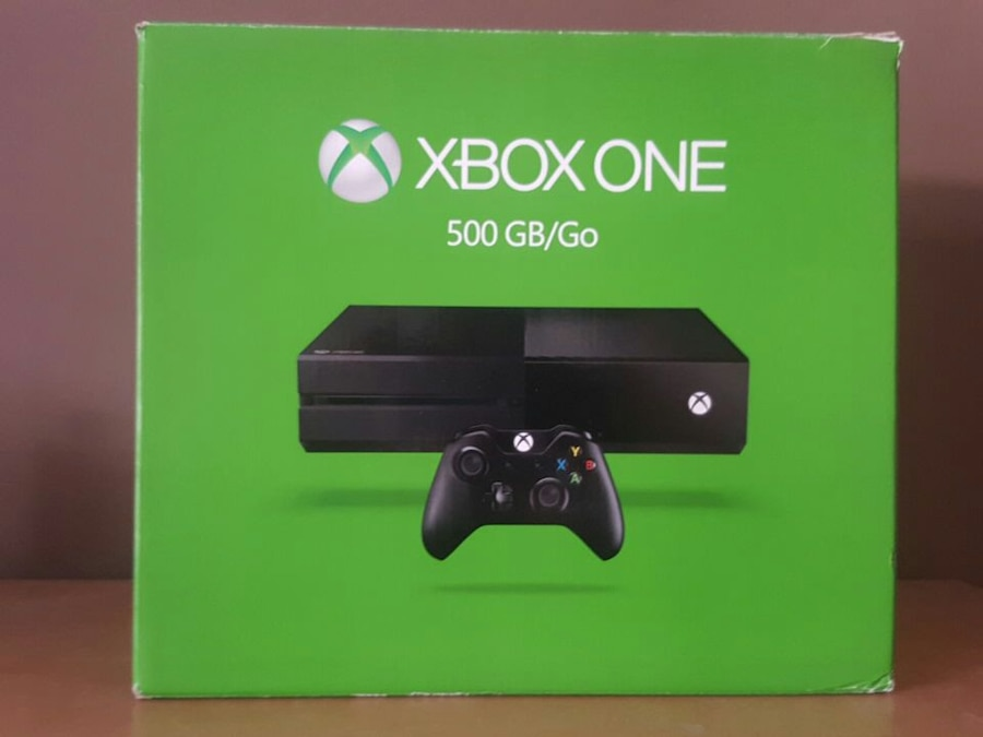 xbox one 500gb go bundle in fort lauderdale letgo