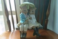 Fox & Umberella Romantic Garden Decor Hagerstown, 21742
