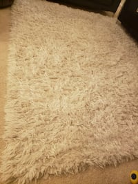 Big size area rug. (SHAG). Looks new Not any stain Woodbridge, 22192