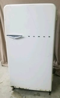 Used Vintage 50s Norge Refrigerator Borg Warner for sale in Kutztown - letgo