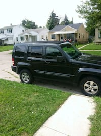 2012 Jeep Liberty  Lincoln Park, 48146