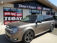 2014 FORD FLEX Fairfield