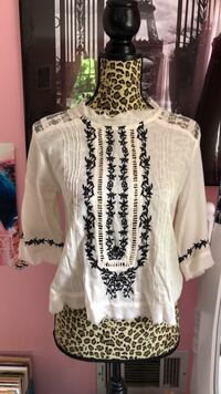 Urban Outfitters Blouse Wilton, 06897